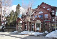 Home for sale: 202 S. Ridge St., Breckenridge, CO 80424