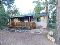 Home for sale: 2862 Cedar Ridge, Overgaard, AZ 85933