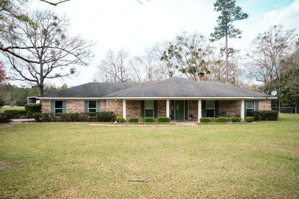 11945 Old Citronelle Hwy., Chunchula, AL 36521 Photo 2