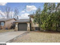 Home for sale: 5627 84 1/2 Avenue N., Brooklyn Park, MN 55443
