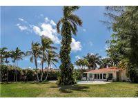 Home for sale: 547 Golden Beach Dr., Golden Beach, FL 33160