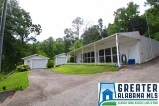 163 Zodiac Dr., Alpine, AL 35014 Photo 3