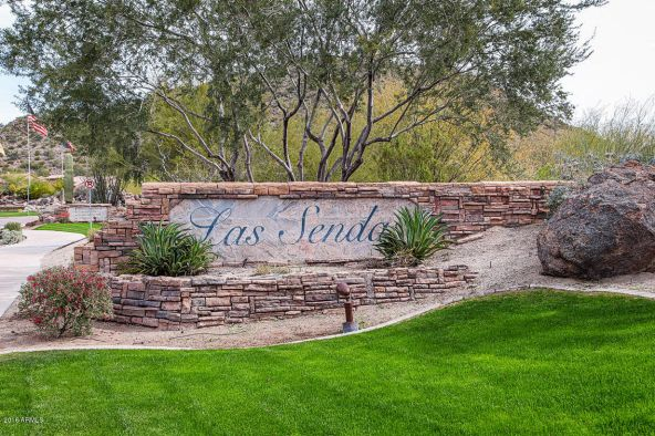 7848 E. Copper Canyon St., Mesa, AZ 85207 Photo 59