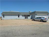 Home for sale: 7657 Walpole, California City, CA 93505