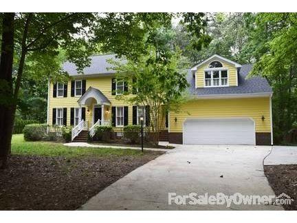 1508 Foxford Ct., Raleigh, NC 27614 Photo 2