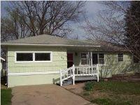 Home for sale: 828 Main, Halstead, KS 67056