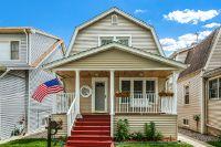 Home for sale: 5617 North Karlov Avenue, Chicago, IL 60646