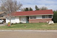 Home for sale: 218 North Oklahoma Avenue, Elkhart, KS 67950