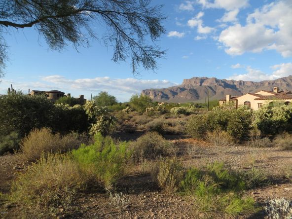 3488 S. First Water Trail, Gold Canyon, AZ 85118 Photo 4