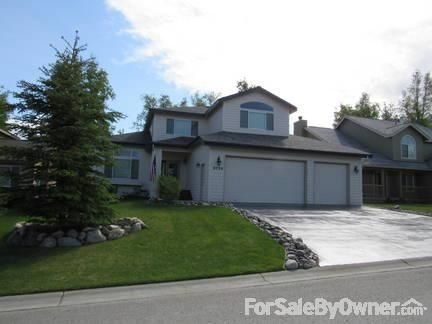 8729 Lassen St., Eagle River, AK 99577 Photo 43