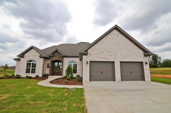 134 Stormy Dr., Muscle Shoals, AL 35661 Photo 1