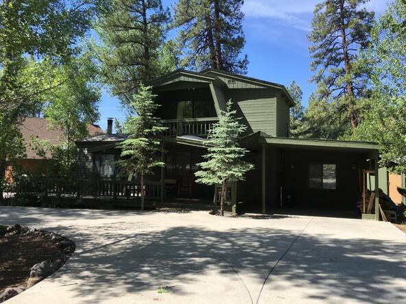 17300 Grizzly Ridge Dr., Munds Park, AZ 86017 Photo 1