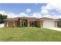 Home for sale: 1405 S.W. 11th St., Cape Coral, FL 33991