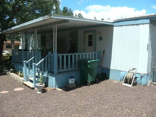 2480 Bob O Link, Show Low, AZ 85901 Photo 17