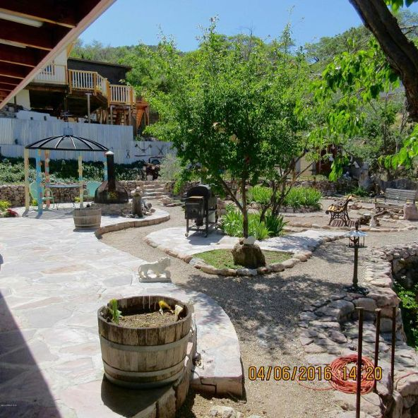 5 Spring Canyon, Bisbee, AZ 85603 Photo 117