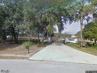 Home for sale: 120th, Reddick, FL 32686