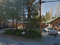 Home for sale: Sherwood, Big Bear City, CA 92314