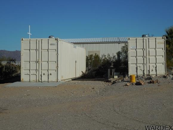 675+705 W. Tyson, Quartzsite, AZ 85346 Photo 11