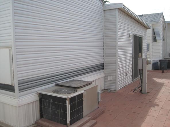 3710 S. Goldfield Rd., # 551, Apache Junction, AZ 85119 Photo 33