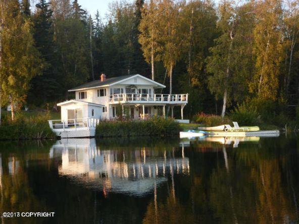 15016 W. Cranberry Dr., Big Lake, AK 99654 Photo 2