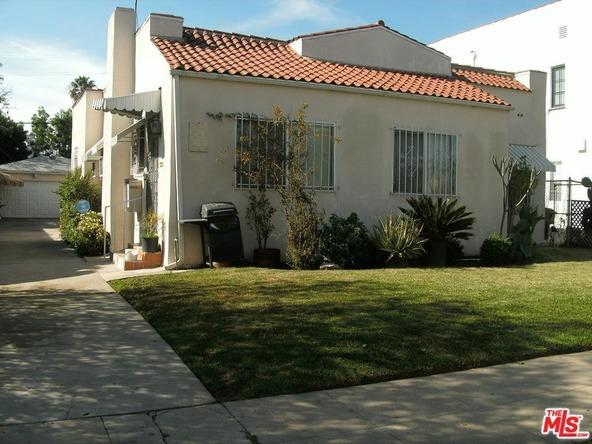823 N. June St., Los Angeles, CA 90038 Photo 1