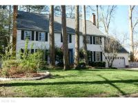 Home for sale: 4505 Gleneagle Dr., Virginia Beach, VA 23462