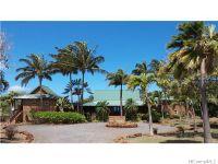 Home for sale: 241 Papapa Pl., Maunaloa, HI 96770