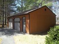 Home for sale: 364 Hussey Hill Rd., Vassalboro, ME 04989