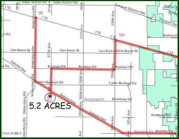 3900 S. 371st Avenue, Tonopah, AZ 85354 Photo 1