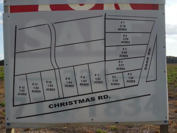 2.19 Ac Sage Rd. Lot 4, Ashford, AL 36312 Photo 2