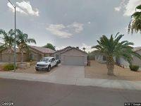 Home for sale: Mission, Peoria, AZ 85345