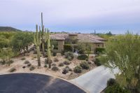 Home for sale: 34825 N. Desert Winds Cir., Carefree, AZ 85377
