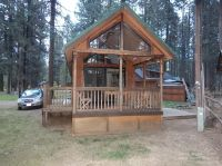 Home for sale: 25615 Southwest Cold Springs Resort Ln., Camp Sherman, OR 97730