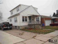 Home for sale: 636 Michigan Ave., Monroe, MI 48162