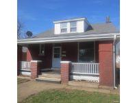 Home for sale: 2721 Lyndhurst Avenue, Saint Louis, MO 63114