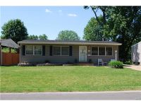 Home for sale: 1020 Kostka Ln., Florissant, MO 63031