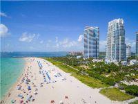 Home for sale: 100 S. Pointe Dr. # 509, Miami Beach, FL 33139