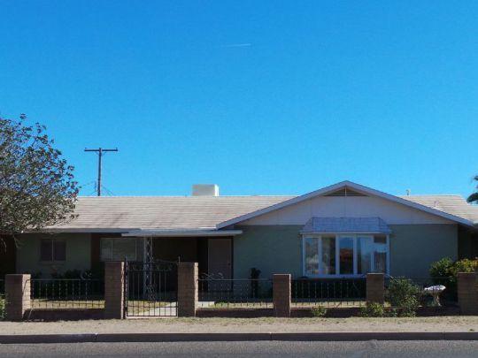 1115 W. Relation St., Safford, AZ 85546 Photo 26