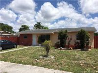 Home for sale: 3443 N.W. 181st St., Miami Gardens, FL 33056