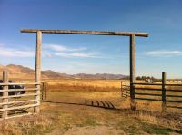 Home for sale: Lot 2 D-B Ranch Pumkin Ctr., Bellevue, ID 83313