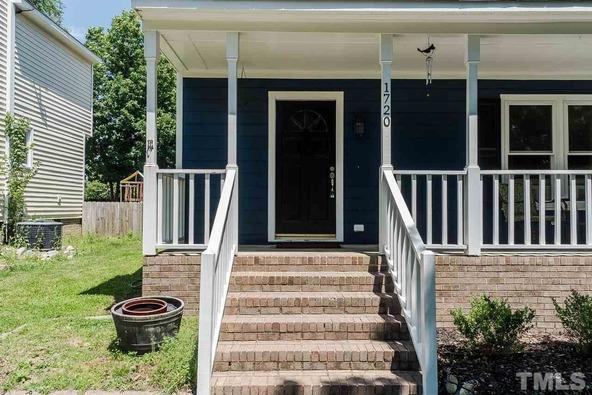 1720 Sagamore Ct., Raleigh, NC 27604 Photo 3