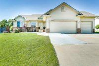Home for sale: 12701 E. Woodspring Ct., Wichita, KS 67226