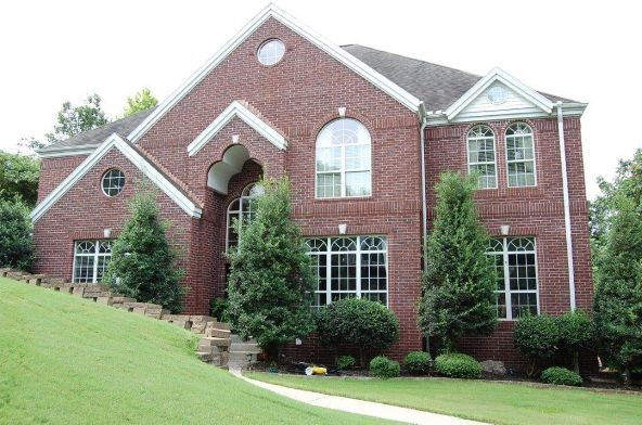 15969 Serenity Point Ln., Rogers, AR 72756 Photo 2