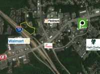Home for sale: 180 Northpark Trail (Lot 2), Stockbridge, GA 30281