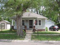 Home for sale: 611 North Broadway St., Abilene, KS 67410