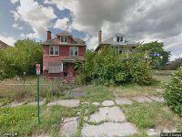 Home for sale: Hazelwood, Detroit, MI 48206
