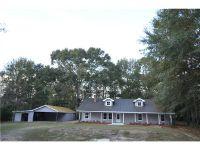 Home for sale: 17219 Lee Rd., Franklinton, LA 70438