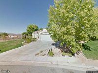 Home for sale: 1580, Saint George, UT 84770