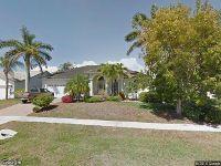 Home for sale: Menorca, Marco Island, FL 34145