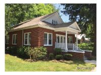 Home for sale: 224 W. Jordan St., Brevard, NC 28712